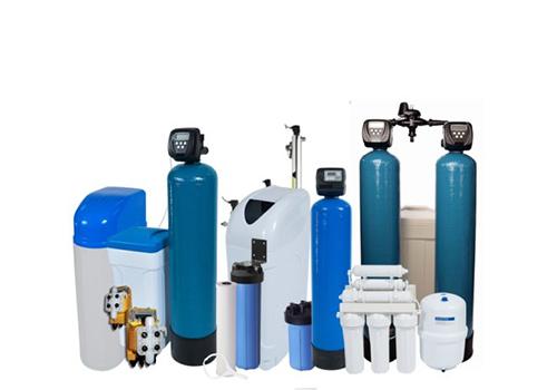 echipamente filtrare si purificare apa